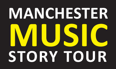 Manchester Music Story Tours