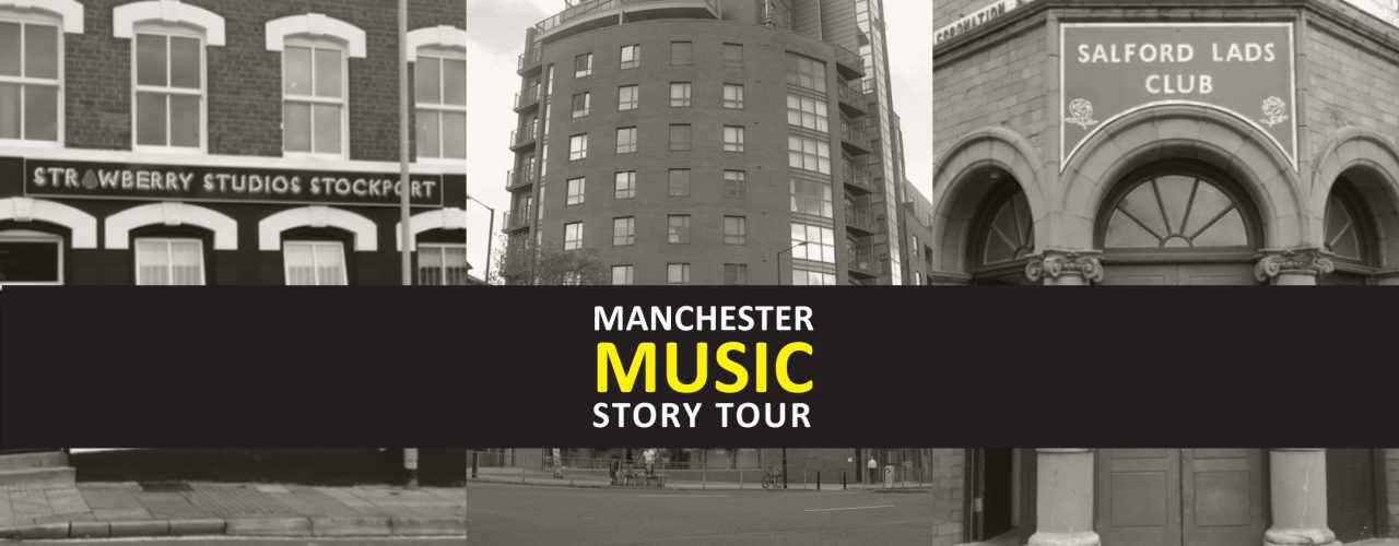Music Tours in Manchester