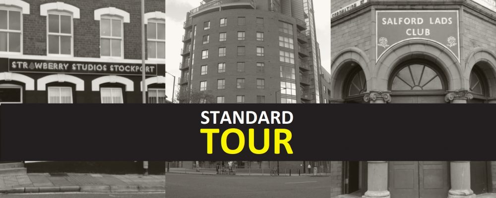 Standard Music Story Tour